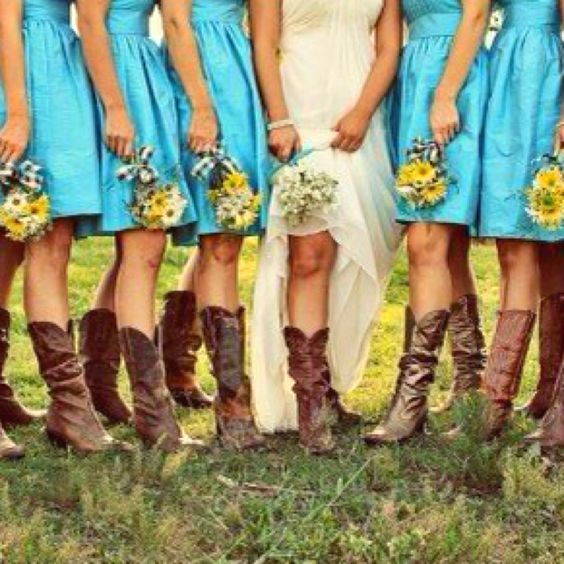 Country style❤