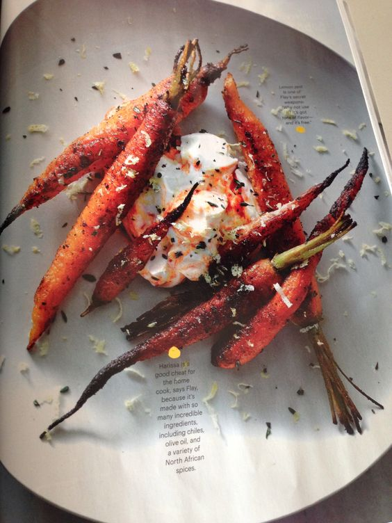 can't wait to make these #carrots #cookingforbeginners #bobbyflay