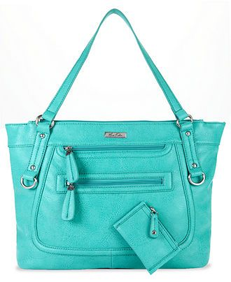 Marc Fisher Function Junction Tote - Macy's