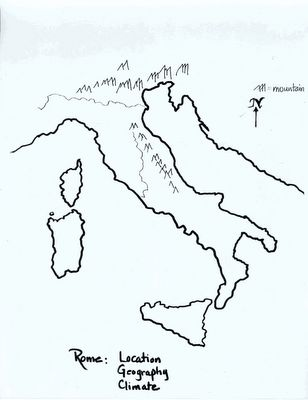 1000+ images about Ancient rome on Pinterest   Julius Caesar ...