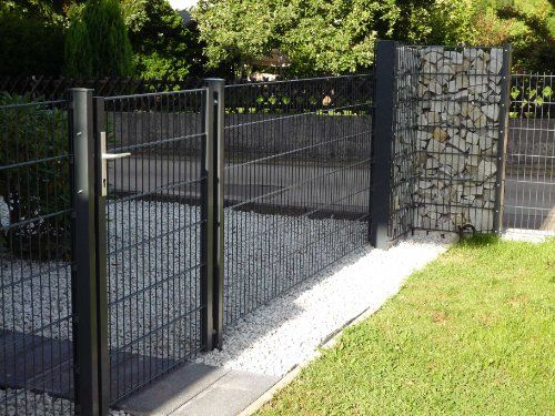 Vallado metal fence Pinterest Metal fences and Gates
