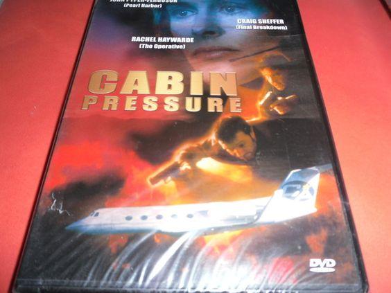 """Cabin Pressure   """"OVP/NEU"""""""