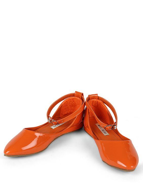 Citrus Rush Ballerinas Prices in India- Shopclues- Online Shopping Store
