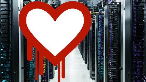 Websites affected by the Heartbleed Bug. Very comprehensive.