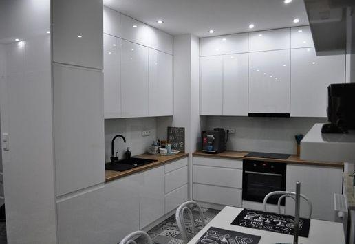 Meble Na Wymiar Kuchnia Lazienka Szafy Projekt Produkcja Montaz Warszawa Bialoleka Olx Pl Kitchen Inspirations Kitchen Home Decor