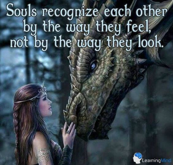 Love Each Other When Two Souls: Pinned By The Mystic's Emporium On Etsy