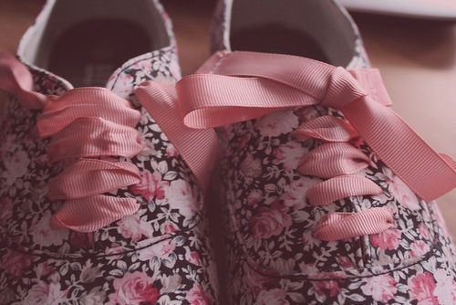 fashion, flowers, girly, lovely, pink