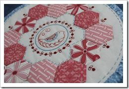 Stitched Sunday blog, great tutorials on different stitches.