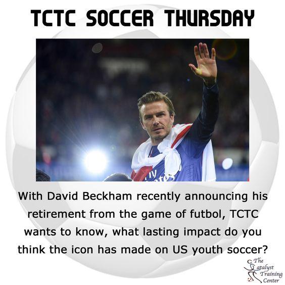 5/23 Soccer Thursday!