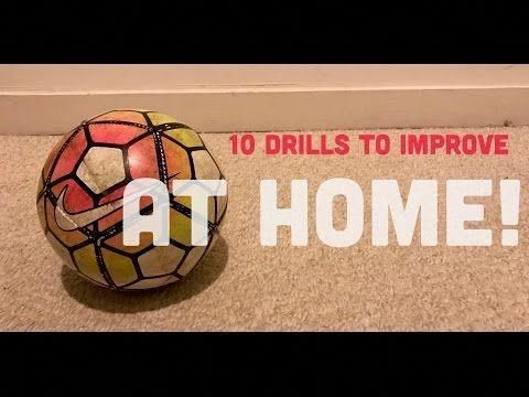 Great Soccer Tips There Are A Lot Of Footballing Strategies That You Can Learn And Use To Enable You To P Soccer Drills For Kids Soccer Skills Soccer Training