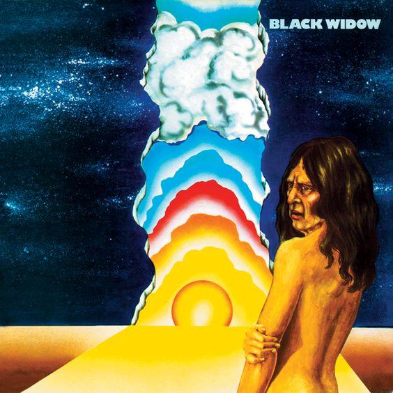 Black Widow – Black Widow