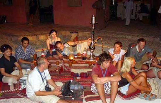 Badawya Sahara safari