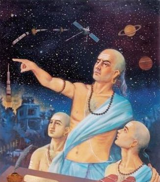 Aryabhatta Contributions To Other Field