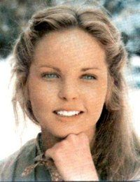 melissa sue anderson  as Mary Ingalls Kendall- Google Search