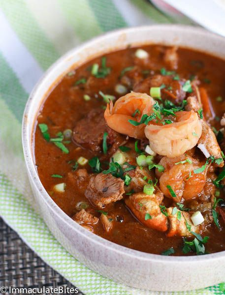 Image result for bahamian shrimp and chicken stew