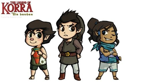 The Legend of Korra: TOO PERFECT!! <33333333