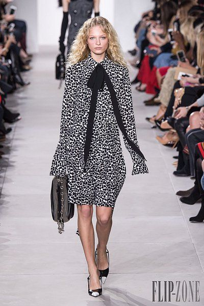 Michael Kors Fall-winter 2016-2017 - Ready-to-Wear