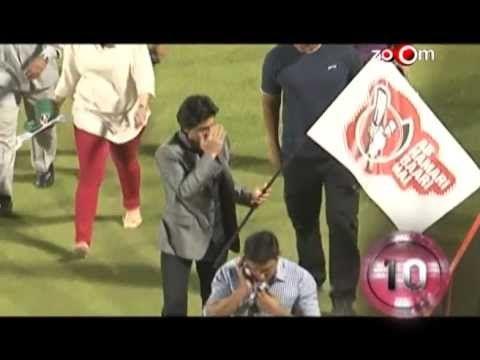 TV BREAKING NEWS Shahrukh rejects Salman's invite - http://tvnews.me/shahrukh-rejects-salmans-invite/