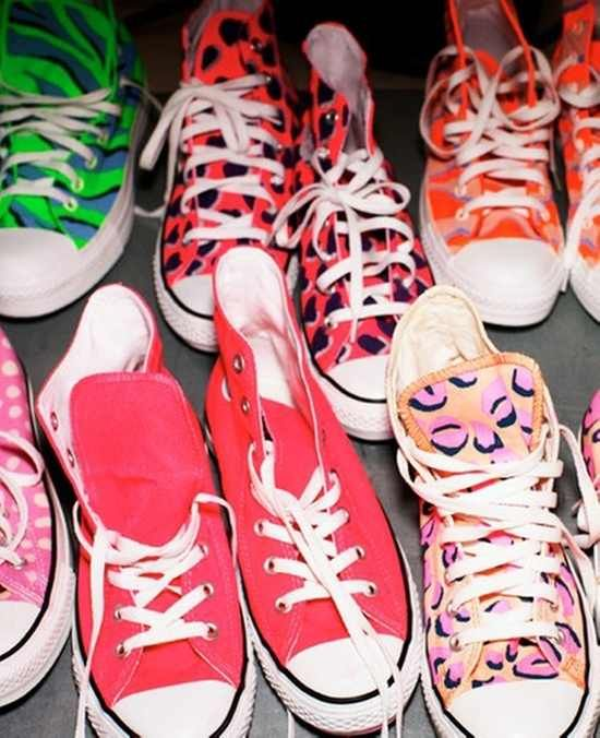 Who needs heels?