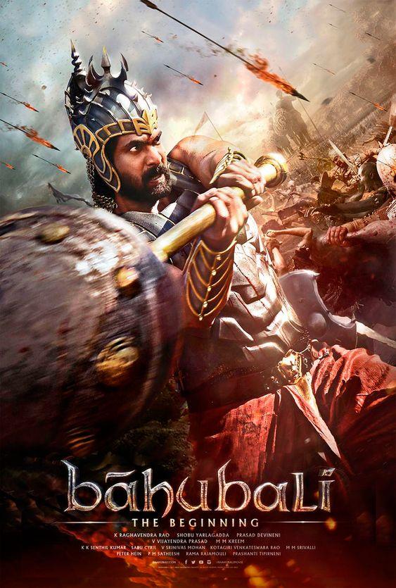 Baahubali 2015 Completa Online Subtitulada En Espanol Full Movies Bollywood Movies Download Movies