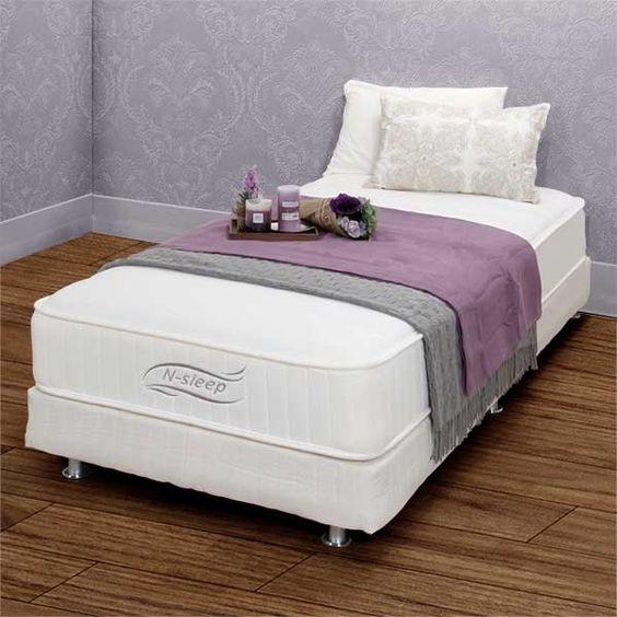 ダブルクッションベッド マットレスセット 14cm Nスリープs1 ニトリ インテリア 家具 クッション ベッド ソファセット