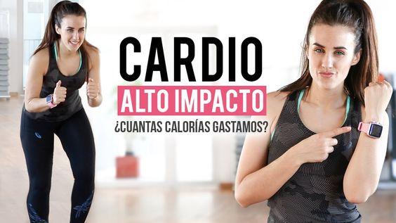 Armario Odontologico Com Pia ~ Cardio de alto impacto Rutinas de ejercicios Pinterest Cardio y Watches