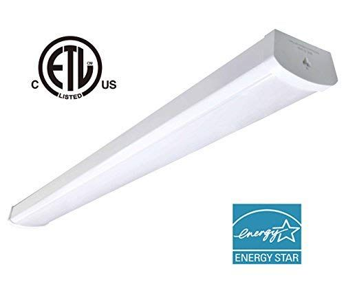 46++ Wrap around diffuser fluorescent light covers information