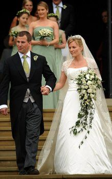 Großbritannien Herbst Kellys Brautkleider