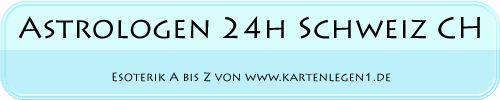 Bei www.kartenlegen1.de erreichen Sie Astrologen 24 Stunden aus der Schweiz CH. Aber auch aus Deutschland DE und Österreich AT