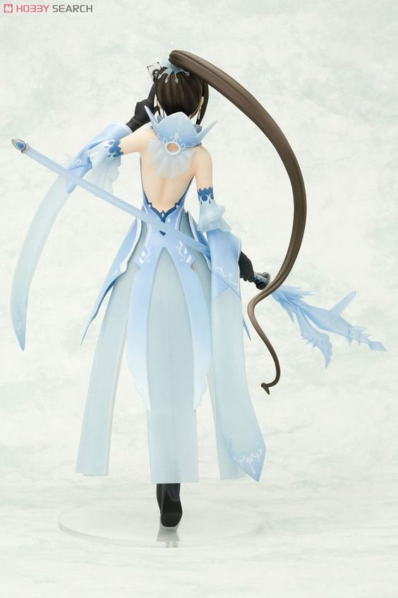 Sakuya-Mode: Cerulean - (Figura) Imagen del producto 4