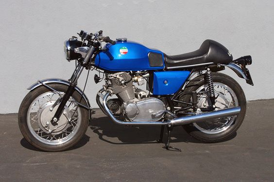 1971 Laverda 750 SF