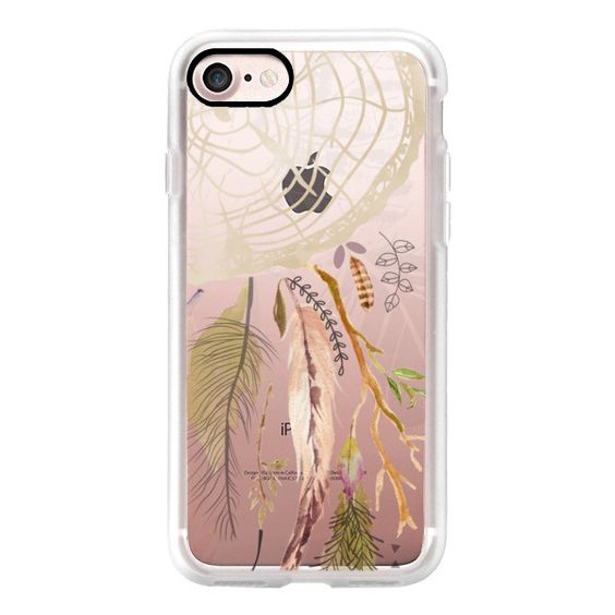 Dream Catcher weaver hippie feathers dreamer earthy natural boho... ($40) ❤ liked on Polyvore featuring accessories, tech accessories, iphone case, iphone hard case, iphone cases, apple iphone cases and iphone cover case