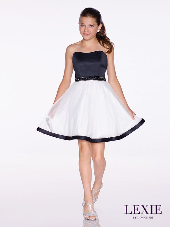 Formal Dresses Tweens Trade Prom Dresses