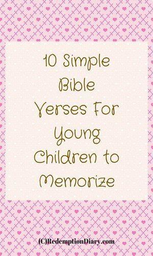 how to memorize bible verses pdf