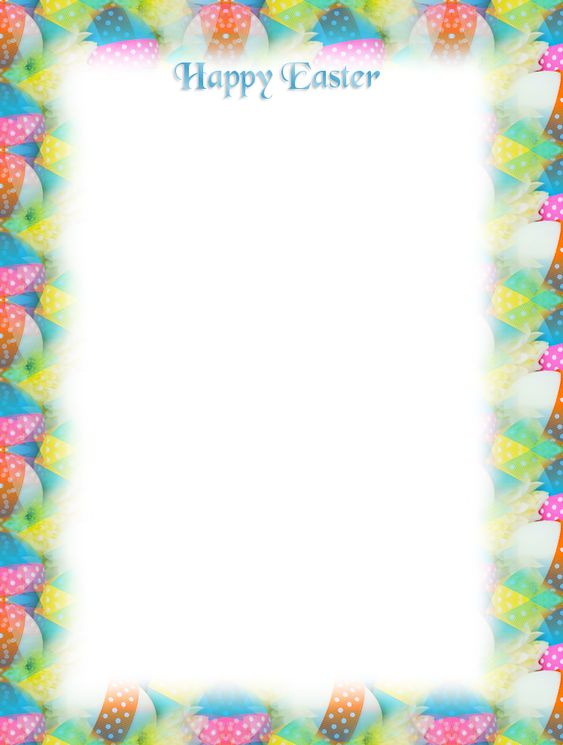 Geeky image pertaining to easter stationery printable