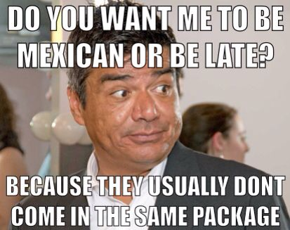 George Lopez Why You Crying Meme george lopez funny mexican quote fav ...