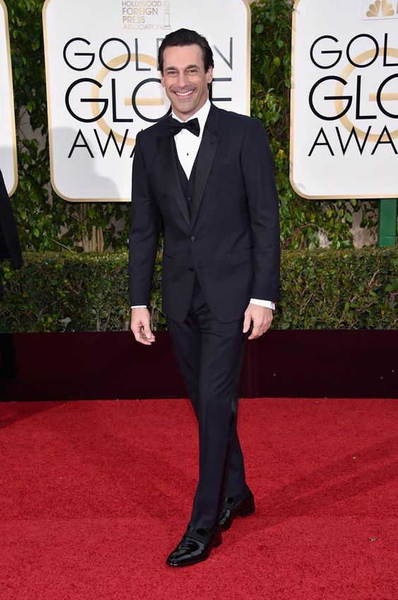 golden globes 2016 jon hamm - Google Search: