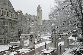 Indiana University Bloomington This is IU!!