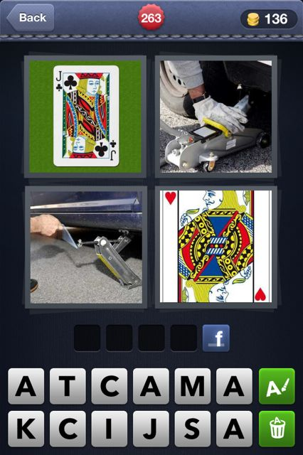 3 Fun Apps...4 Pictures 1 Word