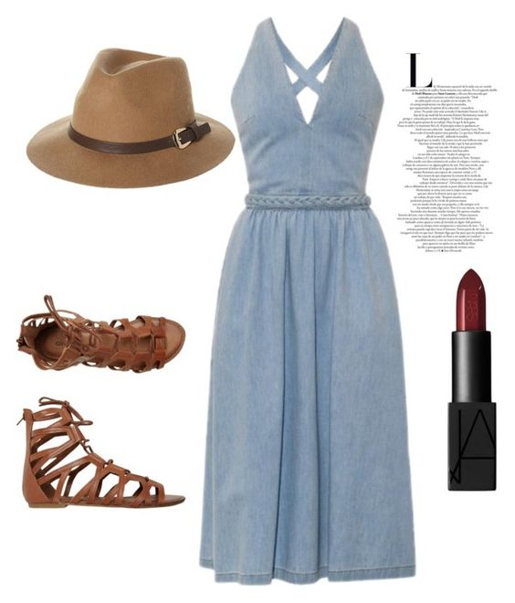 """""""Casual #345"""" by somelikethrift on Polyvore"""