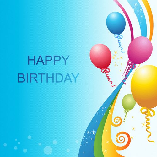 Download Happy Birthday Background Free Birthday Card Birthday Card Template Free Happy Birthday Template