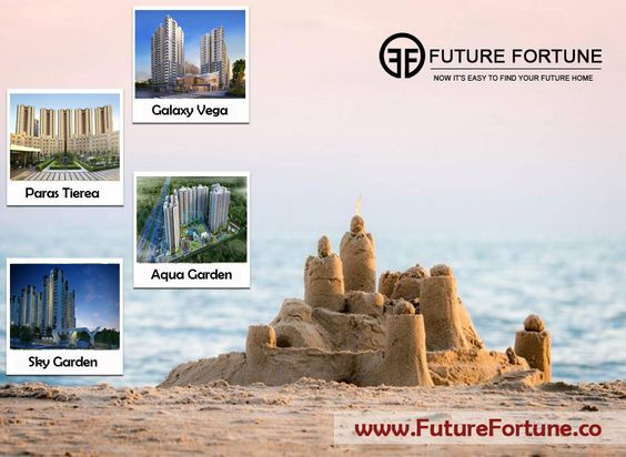Future Fortune Consulting gives you a chance to live a royal life in your dream residence at Noida. The furnished residence with the stylish flooring gives you the pleasure of the royal amenities and the area becomes a delight for the residents. Check out our Noida's Property Details : www.FutureFortune.co