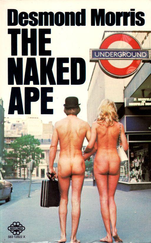Ape desmond morris naked