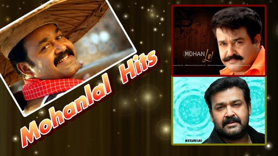 """Malayalam songs"" Mohanlal മോഹന്‍ലാല്‍  Super hit songs Non stop songs"
