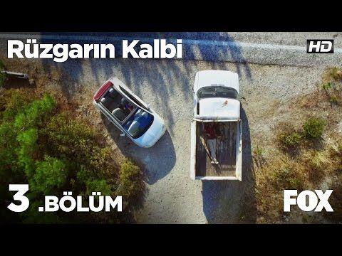 Ruzgarin Kalbi 3 Bolum Youtube Youtube Oteller Instagram