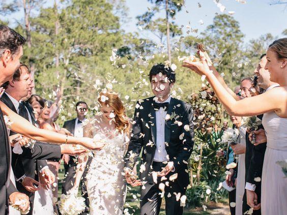15 photos à prendre le jour de votre mariage ! 8