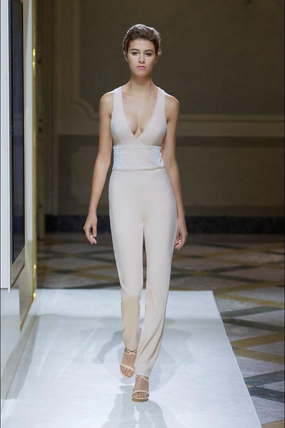 Sfilata La Perla Milano - Collezioni Primavera Estate 2017 - Vogue