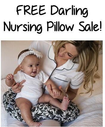 Cute Nursing Pillow : Pinterest The world s catalog of ideas