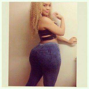 Arianna Angel, a menina da bunda big ass enorme das redes sociais (54)