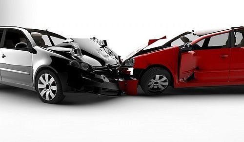 Smash Car Insurance Accident Injury Accident Attorney